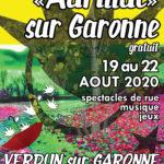 Happy Culture vous propose «Aurillac sur Garonne»