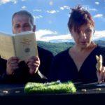 «Aurillac sur Garonne» Tire-toi de mon herbe Bambi